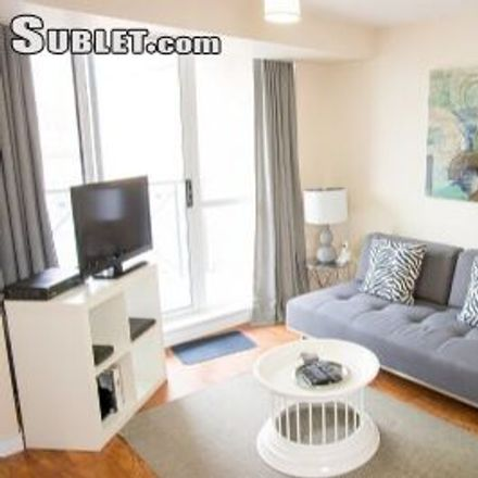 Rent this 0 bed apartment on University Plaza in Nelson Street, Toronto