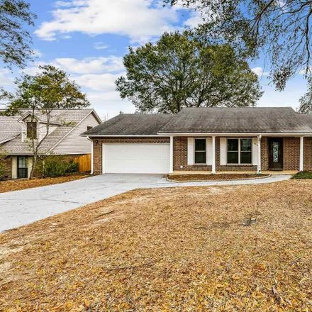 Rent this 3 bed house on 5814 Roble Loma Dr in Pensacola, FL