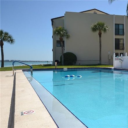 Rent this 2 bed condo on 855 Bayway Boulevard in Clearwater, FL 33767