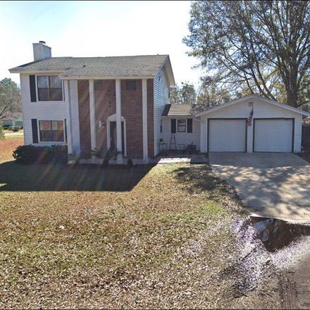 Rent this 4 bed house on Kingsland in GA, US
