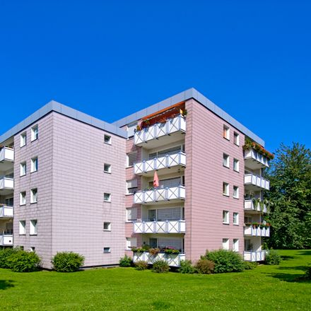 Rent this 3 bed apartment on Voigtstraße 20 in 59439 Holzwickede, Germany
