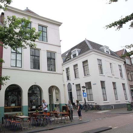 Rent this 0 bed apartment on Boothstraat in 3512 BW Utrecht, The Netherlands