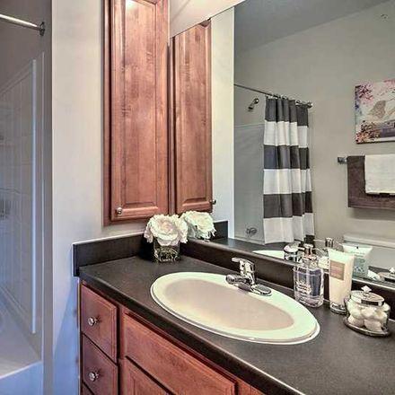 Rent this 1 bed apartment on Roundstone Way in Charlotte, NC 28216