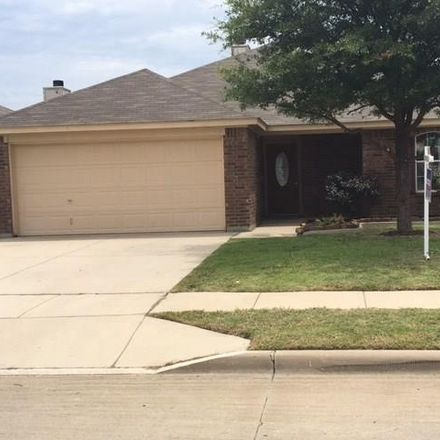 Rent this 3 bed house on 9512 Chiefton Way in Fort Worth, TX TX 76248