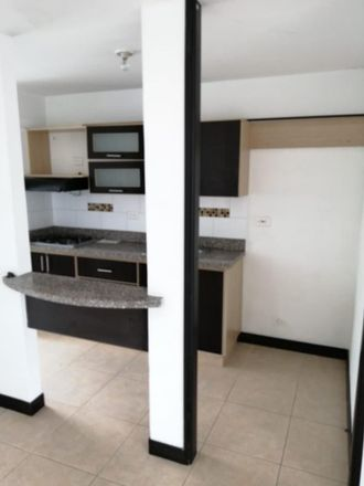 Rent this 3 bed apartment on Carrera 17 in Belmonte, Olímpica