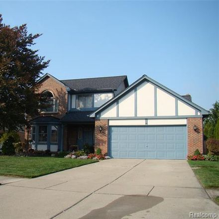 Rent this 3 bed house on Chesterfield in New Baltimore, MI