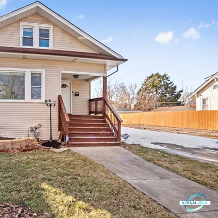 Rent this 4 bed house on 1244 South 16th Avenue in Maywood, IL 60153