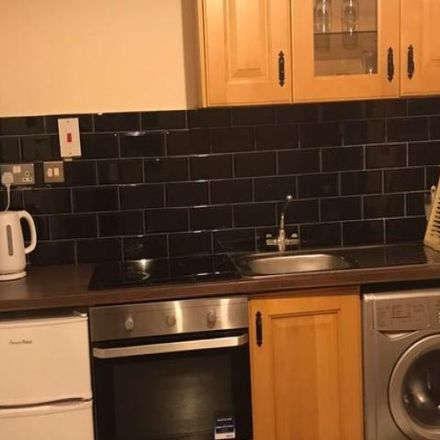 Rent this 1 bed apartment on The Hideout House in Campbell's Row, Ballybough B ED