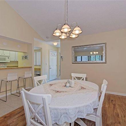 Rent this 2 bed apartment on 1707 Pelican Cove Road in Vamo, FL 34231