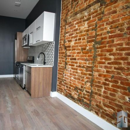 Rent this 3 bed apartment on Palmetto St in Brooklyn, NY