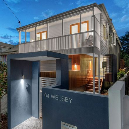 Rent this 4 bed house on 64 Welsby street