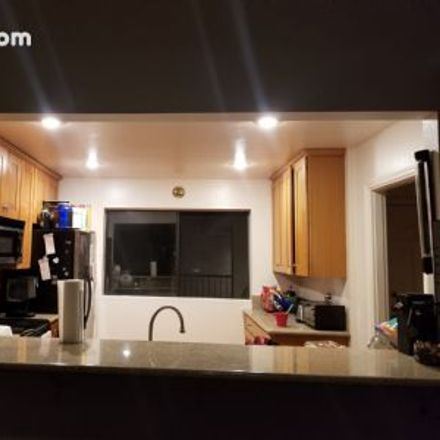 Rent this 1 bed apartment on 3525 Lebon Drive in San Diego, CA 92122