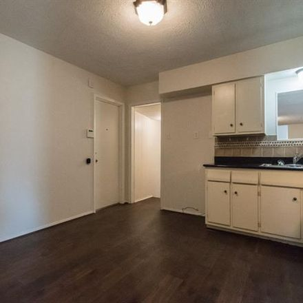 Rent this 3 bed house on 857 Crockett Street in Garland, TX 75040