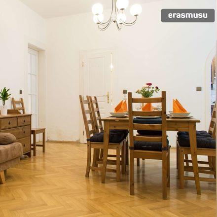 Rent this 2 bed apartment on Činoherní klub in Ve Smečkách, 111 21 Prague