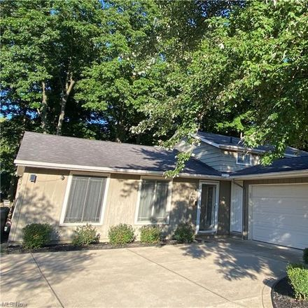 Rent this 3 bed house on 20544 Spruce Drive in Strongsville, OH 44149