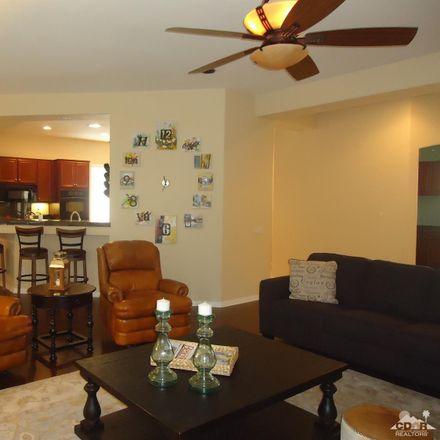Rent this 4 bed house on Parkway Esplanade W in La Quinta, CA