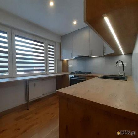 Rent this 2 bed apartment on Księdza Jerzego Popiełuszki in 15-668 Białystok, Poland