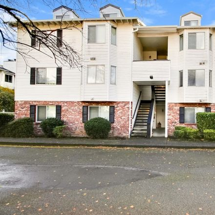 Rent this 2 bed condo on 11419 Southeast 258th Street in Kent, WA 98030