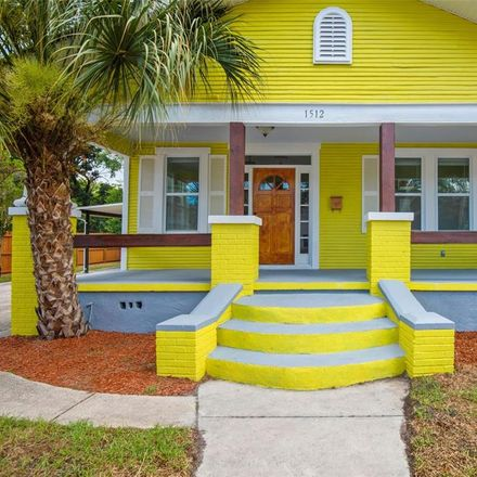 Rent this 3 bed house on 26th Avenue in Tampa, FL 33605