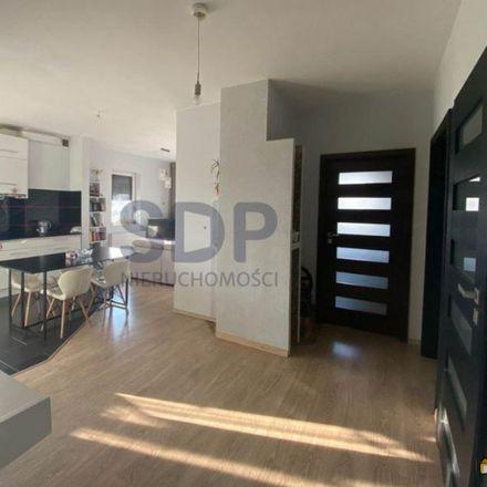Rent this 4 bed apartment on Władysława Broniewskiego 1a in 55-095 Długołęka, Poland