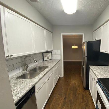 Rent this 1 bed condo on 1150 Collier Road Northwest in Atlanta, GA 30318