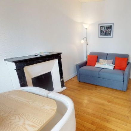 Rent this 1 bed apartment on 283 Rue Lecourbe in 75015 Paris, France