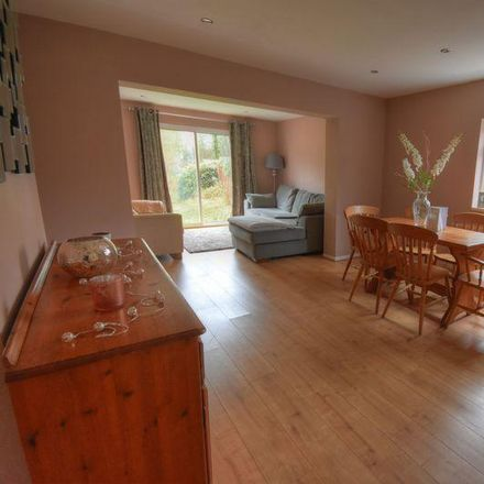 Rent this 2 bed house on Millfield Drive in Cowbridge CF71 7BR, United Kingdom
