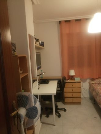 Rent this 4 bed room on Calle Pina in 21, 30009 Murcia