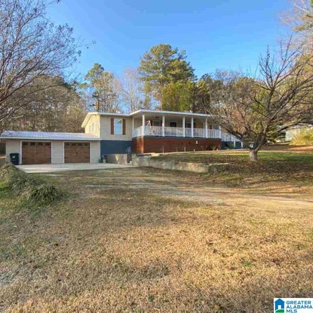 Rent this 3 bed house on US Hwy 231 in Vincent, AL