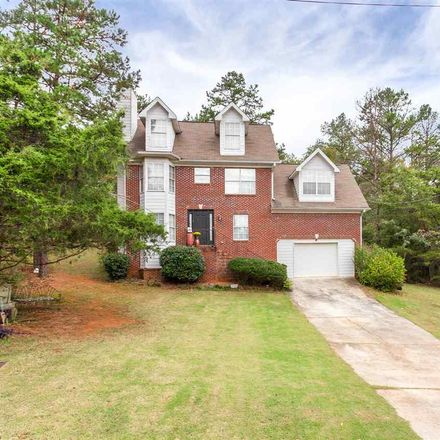 Rent this 4 bed house on 8822 Lakeridge Ter in Pinson, AL