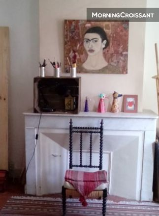 Rent this 1 bed room on 107 Rue Consolat in 13001 Marseille, France