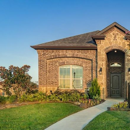 Rent this 3 bed house on Forney