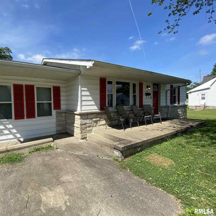 Rent this 2 bed house on 406 East Carter Street in Marion, IL 62959