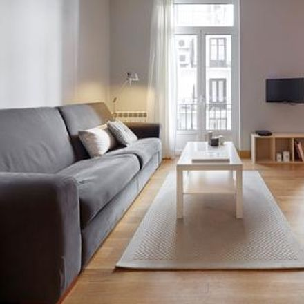 Rent this 1 bed apartment on San Sebastián in Gros, AUTONOMOUS COMMUNITY OF THE BASQUE COUNTRY