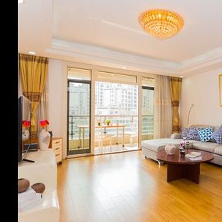 Rent this 3 bed apartment on Shanghai in Baxianqiao, SHANGHAI