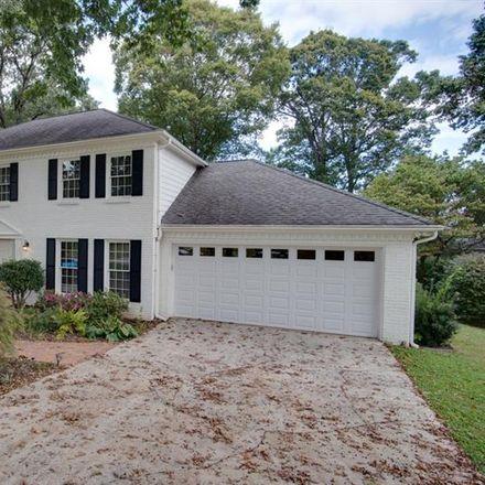 Rent this 4 bed house on Zephyr Ct NE in Atlanta, GA