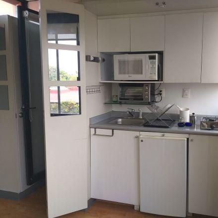 Rent this 2 bed apartment on Calle Nevado Sorata in Miguel Hidalgo, 11950 Mexico City