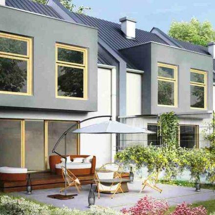 Rent this 4 bed house on Dbam o Zdrowie in Pałacowa 4, 15-064 Białystok