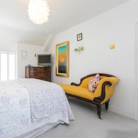 Rent this 3 bed house on Gordano Gdns in Priory Road, Easton in Gordano
