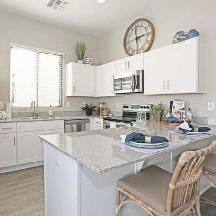 Rent this 1 bed house on West Fillmore Street in Goodyear, AZ 85338