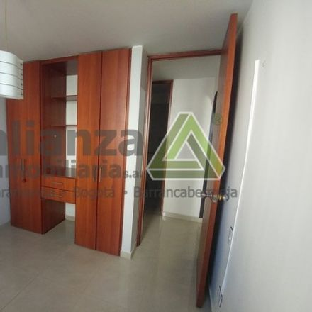 Rent this 3 bed apartment on Bucaramanga in Metropolitana, Colombia