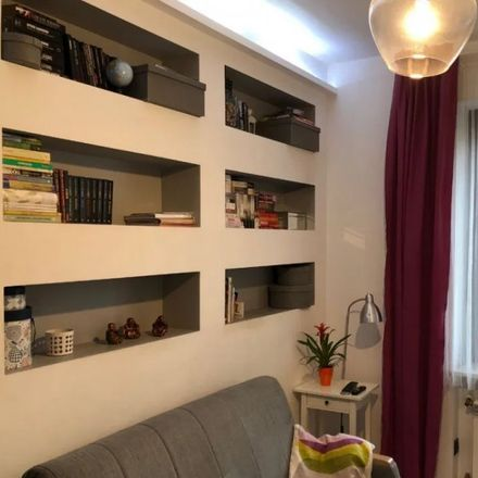 Rent this 1 bed apartment on 04-185 Warsaw