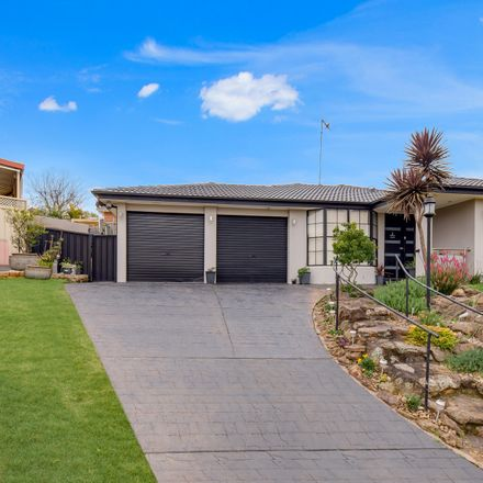 Rent this 4 bed house on 16 Tanami Place