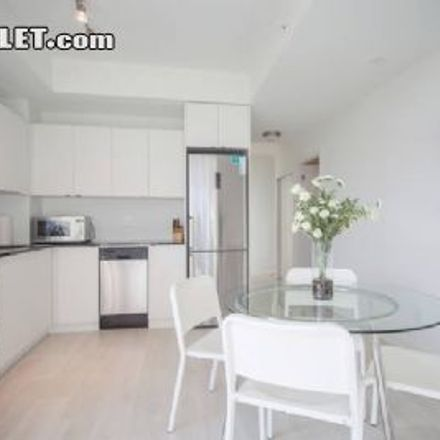Rent this 2 bed apartment on 16 Strachan Avenue in Toronto, ON M6K 3P8