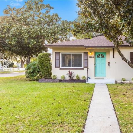 Rent this 2 bed house on 3200 14th Street North in Saint Petersburg, FL 33704
