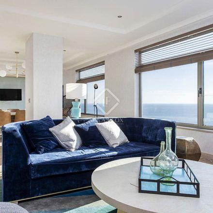 Rent this 2 bed apartment on Carrer de Pau Claris in 108, 08007 Barcelona