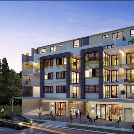 Rent this 2 bed apartment on 306/396 Canterbury Road