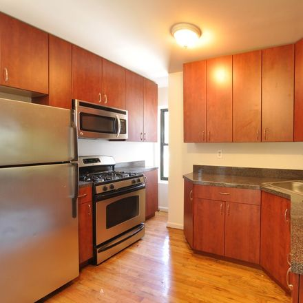 Rent this 3 bed apartment on 205-16 42nd Avenue in New York, NY 11361