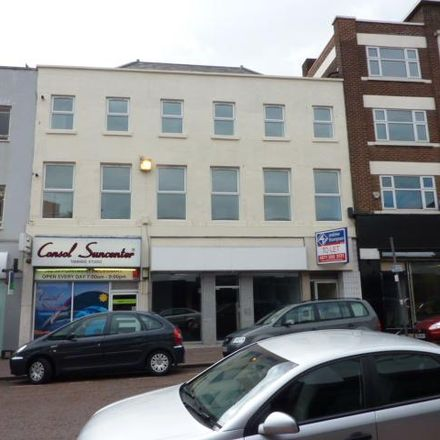 Rent this 2 bed apartment on Trident Centre in Bake N Butty, High Street