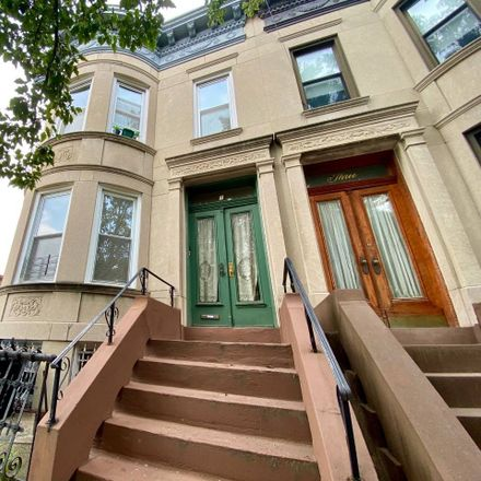 Rent this 6 bed duplex on 1 Sherman Street in New York, NY 11215
